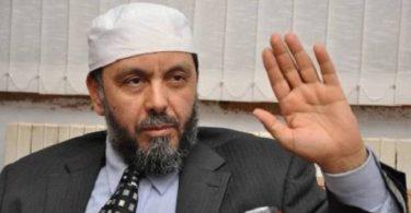 جاب الله: لجنة الحوار مناورة سخيفة