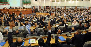 النواب يمررون مشروعي قانوني الانتخابات والهيئة المستقلة بالأغلبية