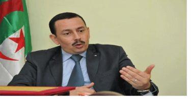 ساحلي يعلن مشاركة حزبه في الرئاسيات القادمة