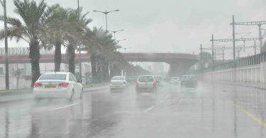 في نشرية خاصة.. أمطار رعدية على عدة ولايات