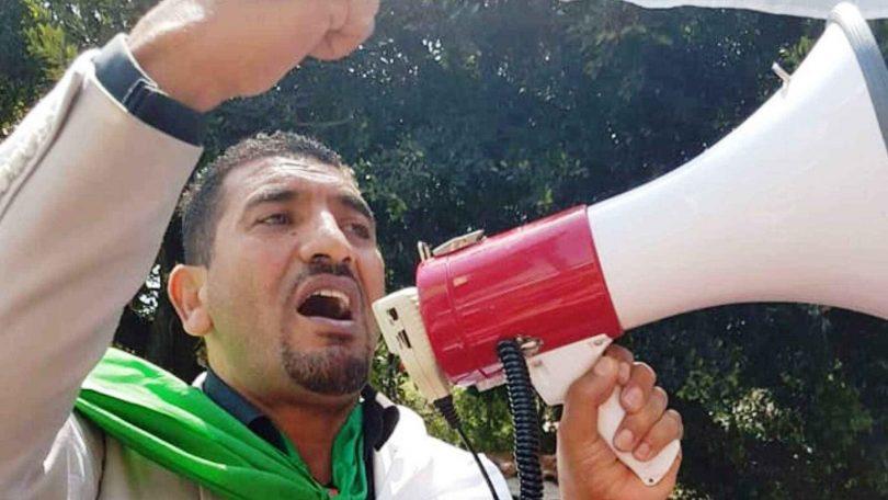 محكمة سيدي امحمد تُبلغ طابو بقرار جديد