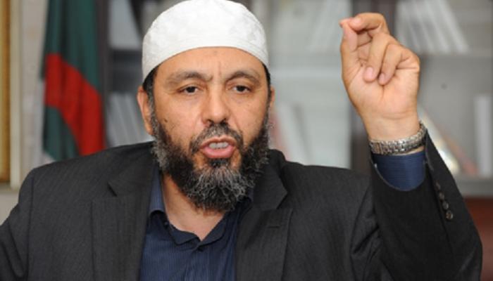 جاب الله يدعو وزير الصحة للاستقالة فورا