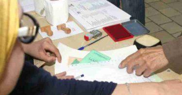 سلطة الانتخابات تنفي اشراف الدخلية على عملية مراجعة القوائم