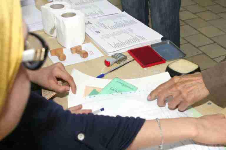 عقوبات تصل إلى 20 سنة حبسا لضمان حماية الانتخابات