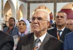 محمد شرفي: سنكون الرابط بين جيل الثورة والجيل الجديد