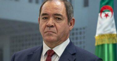 بوقادوم يعلق على تصريحات البرلمانية الأوربية وحقيقة اعتقال النائبة الفرنسية