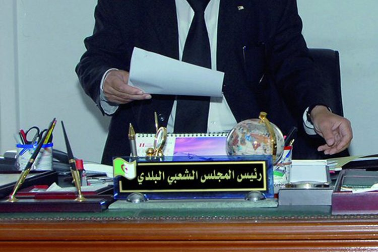 71 رئيس بلدية يرفضون التعاون مع سلطة الإنتخابات