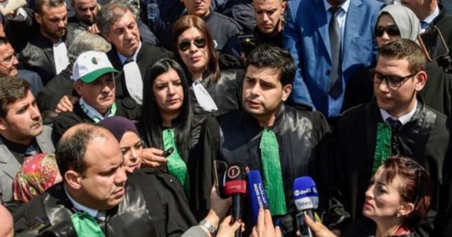 """تحديد تاريخ محاكمة رئيس """"نادي القضاة"""" سعد الدين مرزوق"""
