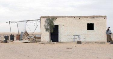 """""""143 طريق الصحراء"""" .. كاميرا فرحاني ترصد حياة امرأة أرهقتها تجاعيد الزمن"""