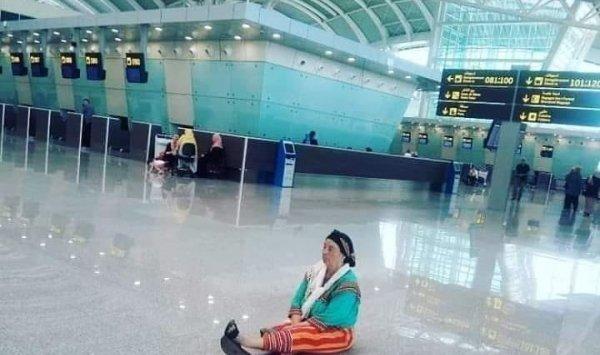 نائب برلماني يراسل وزير النقل .. الجزائر تملك أغرب مطار في العالم!