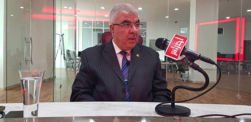 بن خلاف لأوراس: لا مرشح للسلطة في الرئاسيات