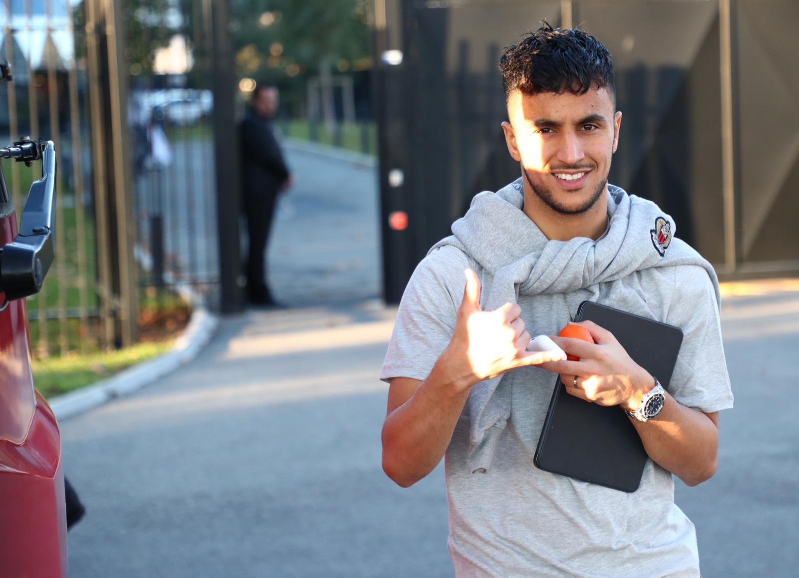أدم وناس ينتقل إلى نادي آخر ناشط في الدوري الإيطالي لكرة القدم
