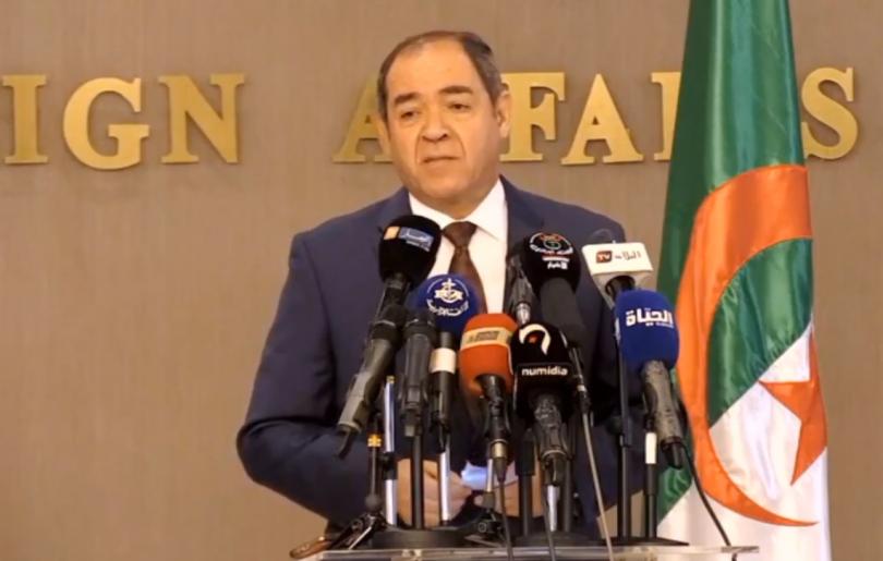 الجزائر ترد على استفزازات المغرب.. العلاقات لا تُبنى بالسب والشتم
