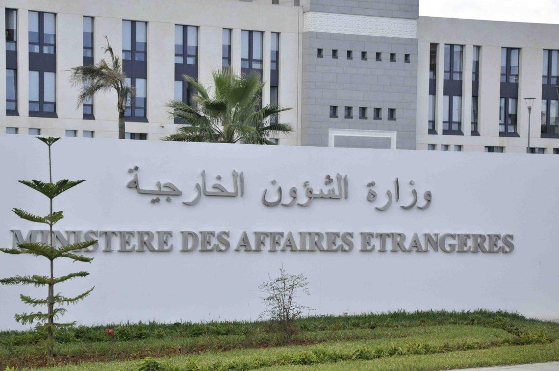 الجزائر تستدعي سفيرها بهذا البلد