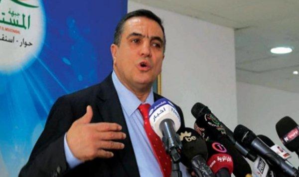 رئيس جبهة المستقبل يعلق على مقاطعة الانتخابات في منطقة القبائل