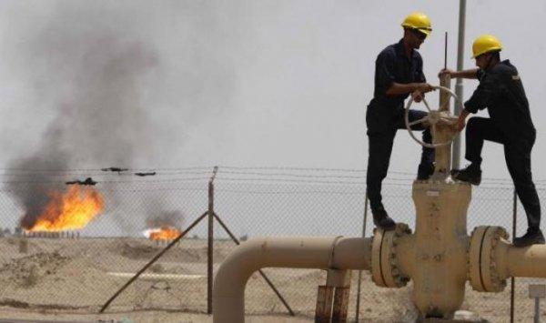 البترول لعنة على الجزائر