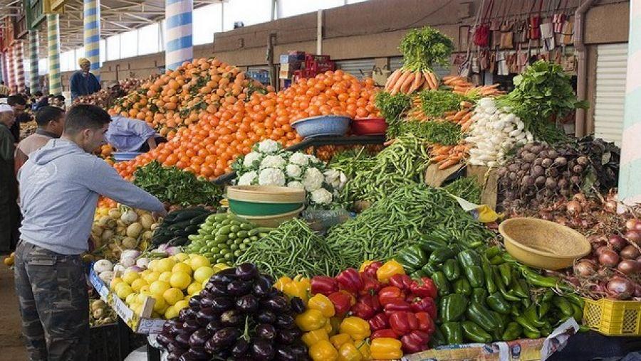 وزارة التجارة تسعى لضمان توفير المنتوجات وضبط الأسعار قبيل رمضان