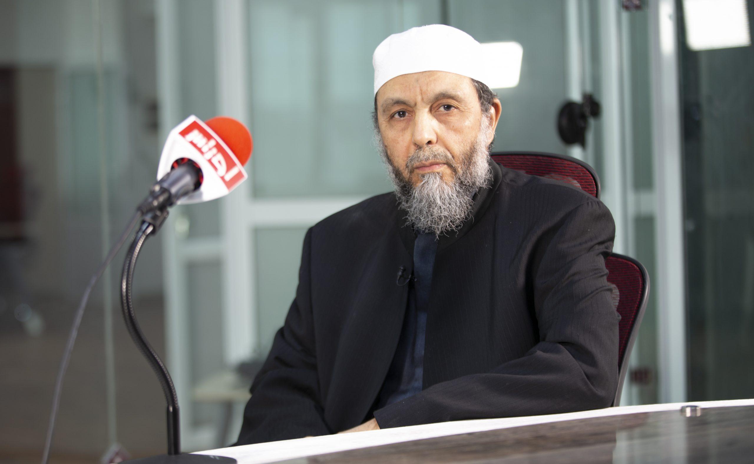 جاب الله يحمل بعض إطارات حزبه مسؤولية الانهزام في الانتخابات التشريعية