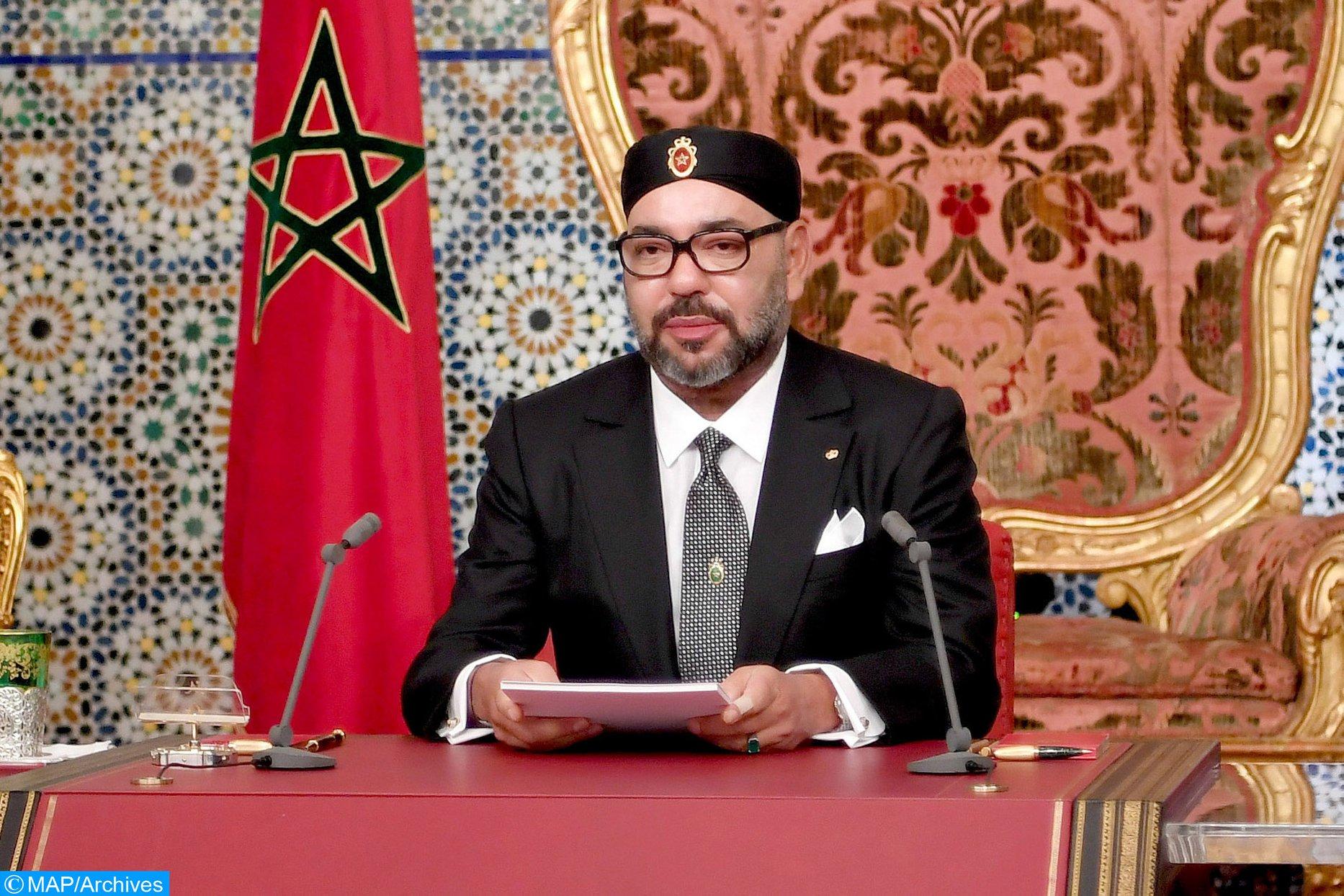 مجلة فرنسية تلمّح لزيادة تصاعد التوتر بين الجزائر والمغرب