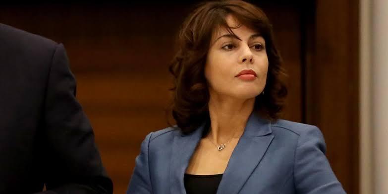 رفض الإفراج عن الوزيرة السابقة هدى فرعون