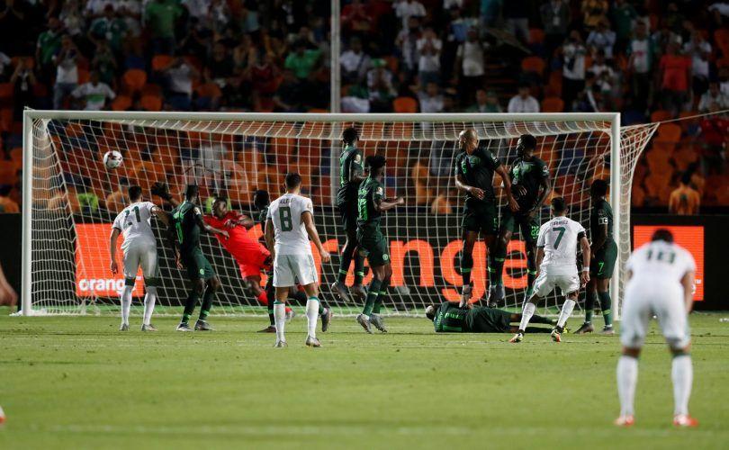 الخبر كشفته الاتحادية #الجزائرية لكرة القدم على موقعها الرسمي