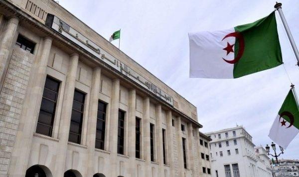 صدور مرسوم حل المجلس الشعبي الوطني بالجريدة الرسمية