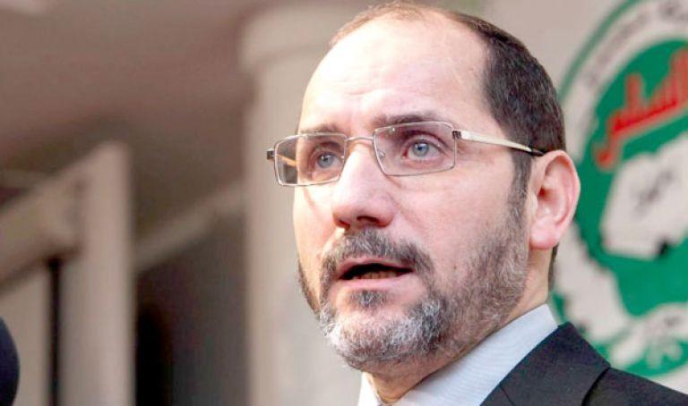 مقري: تنظيم الاستفتاء في الفاتح نوفمبر بات مشكلة