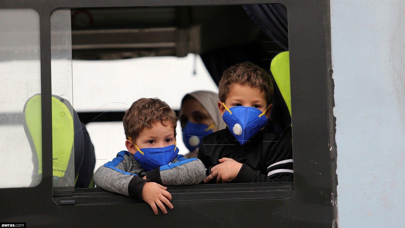 إحصاءات فيروس كورونا في الجزائر خلال آخر 24 ساعة