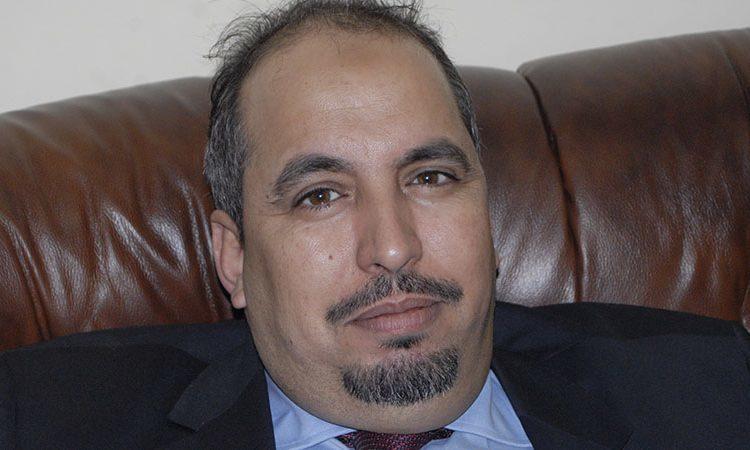 أبو الفضل بعجي: حزب جبهة التحرير الوطني يتجدد ويتمدد ولا يتبدد