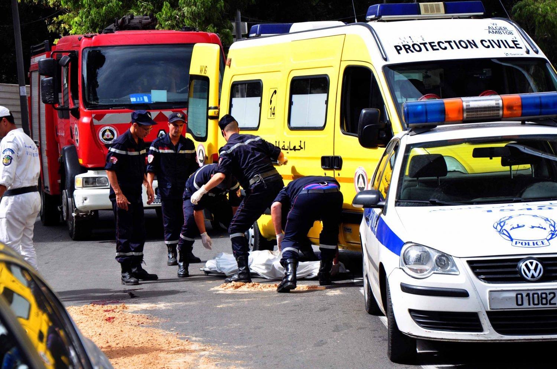 وفاة 32 شخصا في حوادث المرور خلال أسبوع