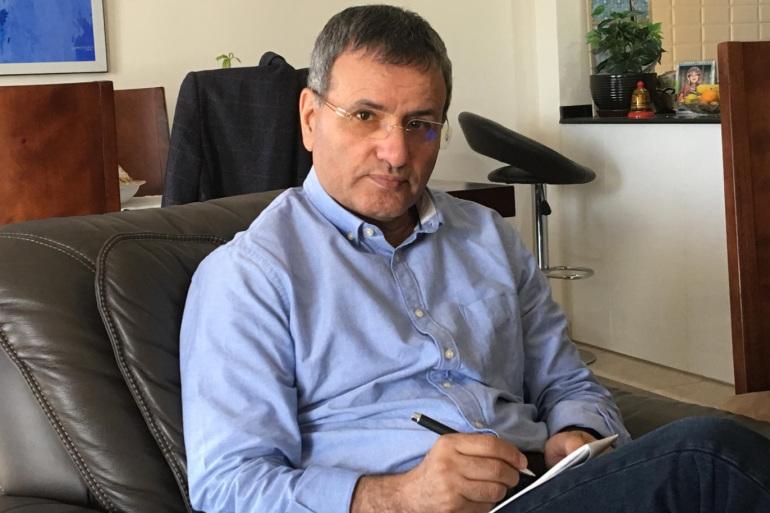 """علي غديري: ما أتعرض له """"قرار سياسي محض"""""""