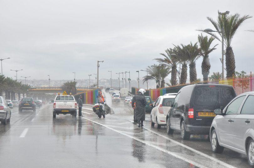12 ولاية معنية بتساقط أمطار رعدية اليوم