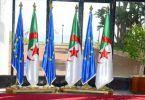 الإتحاد الأوروبي يسمح للجزائريين بدخول أراضيه الأربعاء المقبل