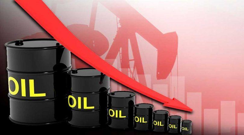 هبوط جديد في أسعار النفط