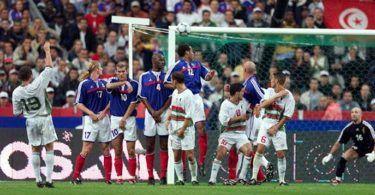 لماذا يريد بلماضي مواجهة منتخب فرنسا أبطال العالم..؟!