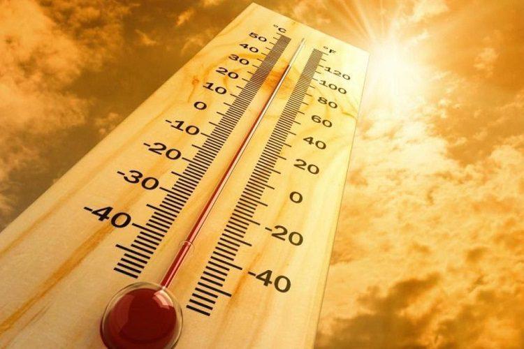 بدءا من الخميس.. ارتفاع محسوس في درجة الحرارة بمناطق عدة من الوطن