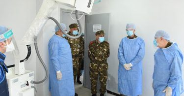 هل هناك حاجة لتدخل الجيش في مواجهة وباء كورونا؟