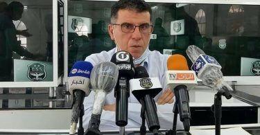 باستقالة جماعية.. إدارة الوفاق تُعبر عن رفضها لإقصاء فريقها إفريقيا