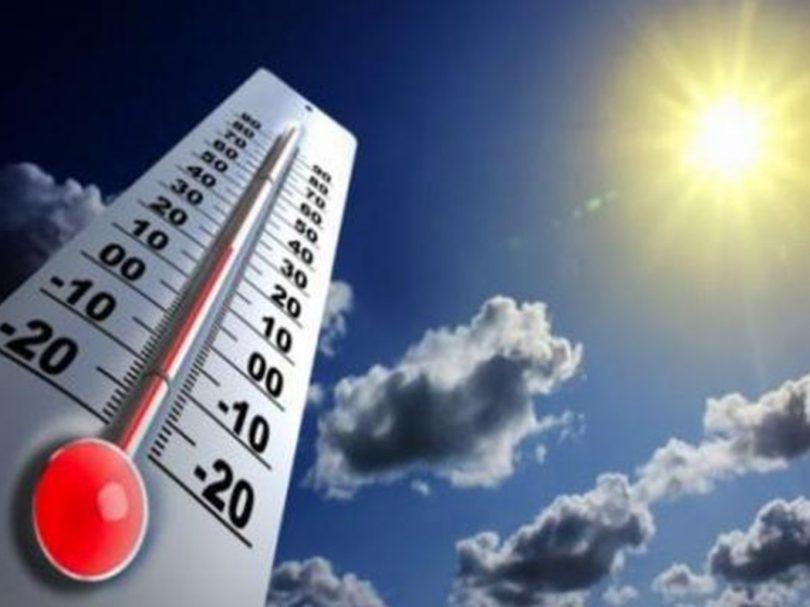 الحرارة تتعدى 48 درجة
