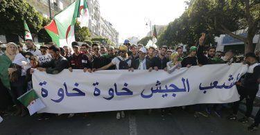 قذافي جزائري في إسطنبول