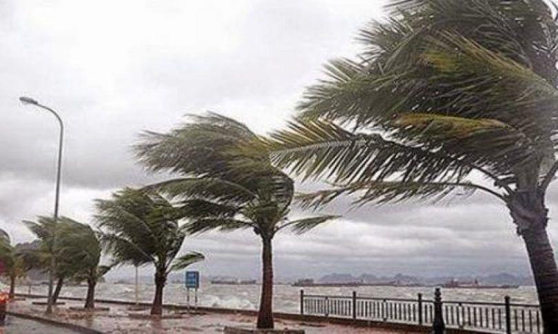 الأرصاد الجوية تحذر من رياح قوية