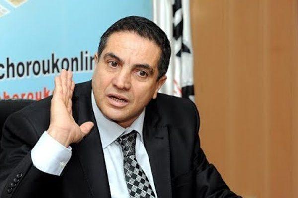 جبهة المستقل تدافع عن الدستور وتدعوا إلى غربلة الأحزاب