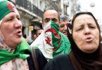 أعداد إصابات كورونا تواصل الارتفاع في الجزائر