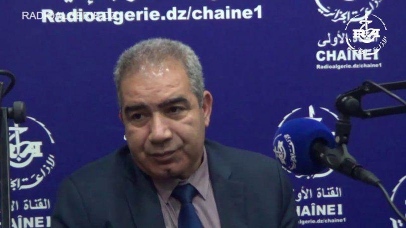 محمد بطراوي