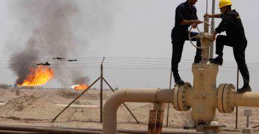 الجزائر تسعى لاستحداث شرطة الطاقة