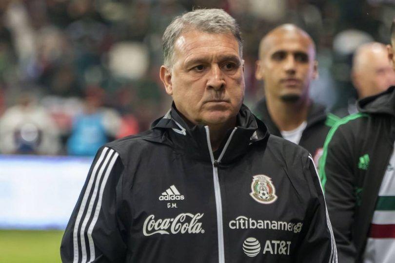 مدرب المكسكي يعترف بقوة المنتخب الجزائري