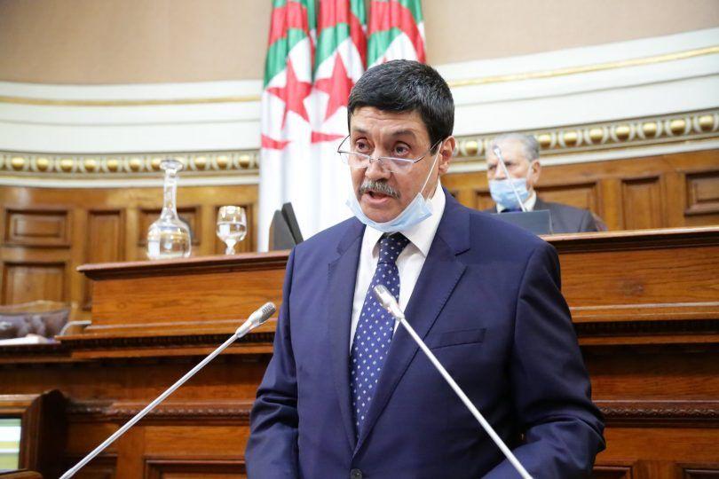 وزير المجاهدين: الجزائر لن تتنازل عن ملف الذاكرة