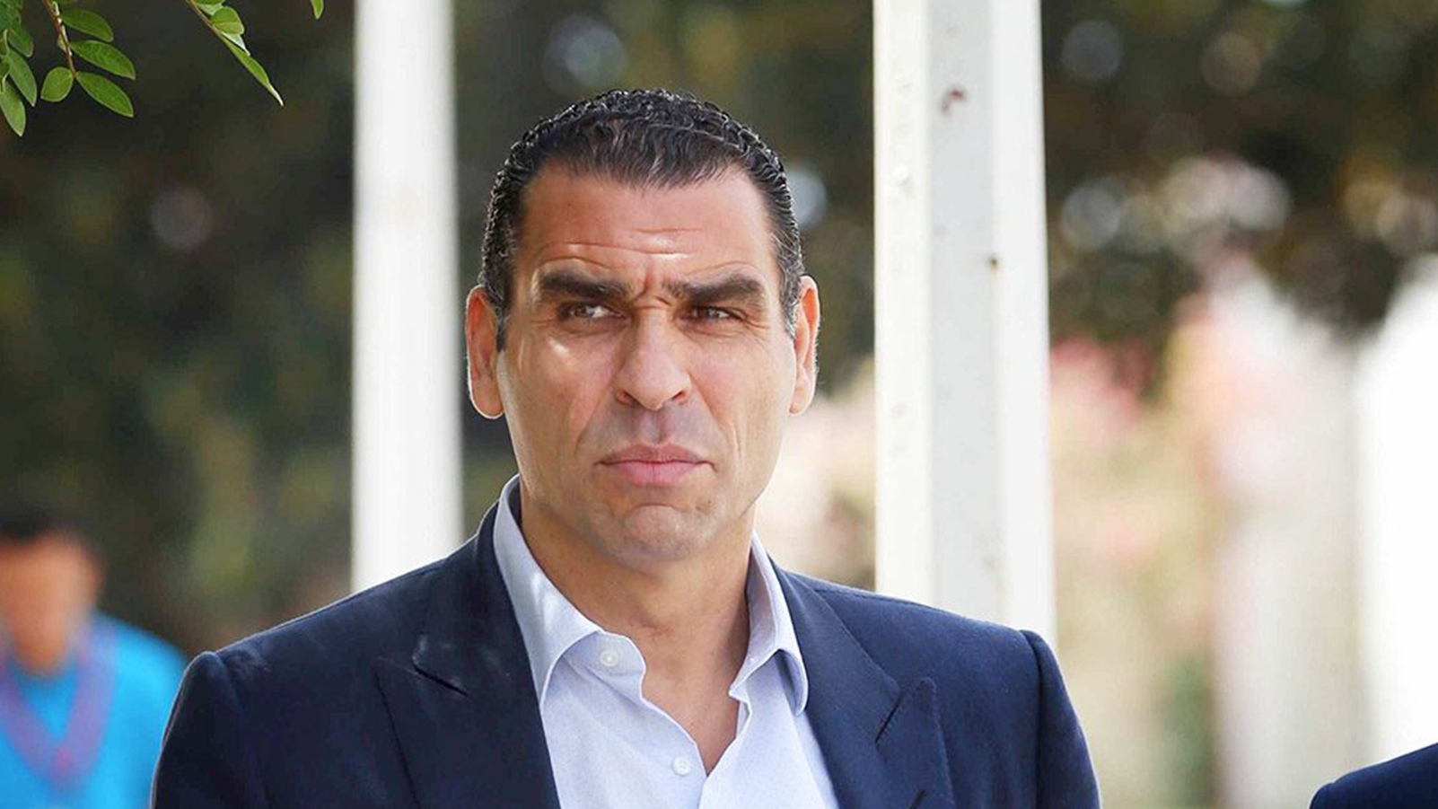 الفيفا يرفض ملف ترشح زطشي لعضوية المكتب التنفيذي