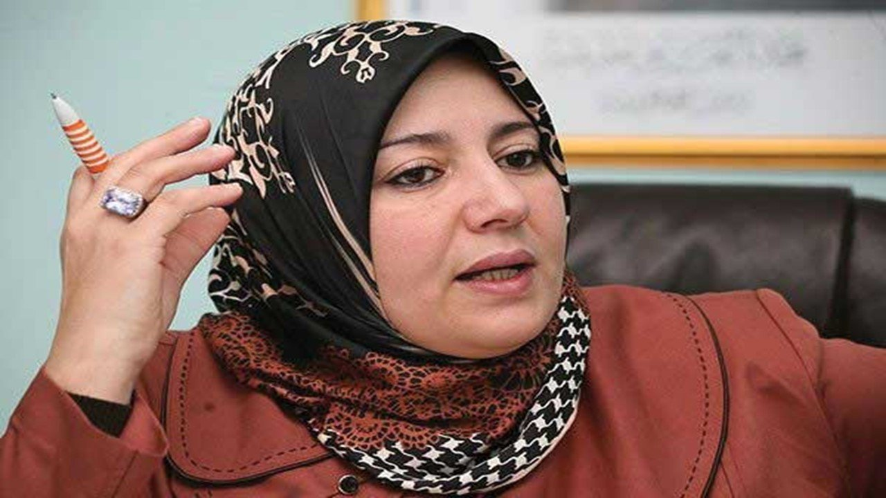 نعيمة صالحي: لو شاورنا الرئيس لنصحناه بعدم حل البرلمان