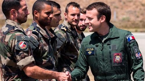 الماليون يجدّدون مطالبهم برحيل الجيش الفرنسي من بلادهم